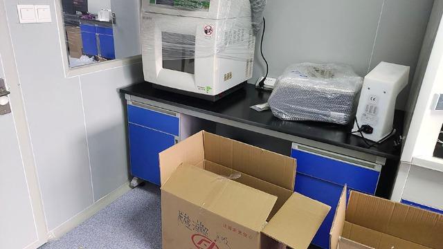 敦煌实验室设备搬运公司助力农业发展