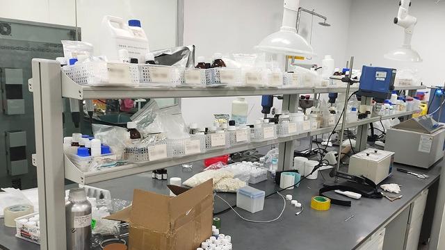 德兴实验室设备搬运人员的未来提升途径