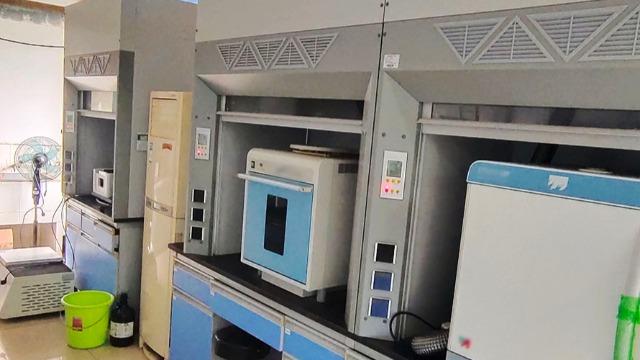 都江堰市实验室设备bob电竞客户端下载助力旅游产业的发展