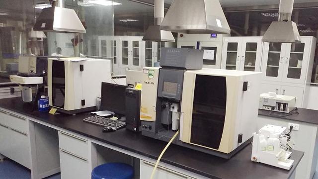高密实验室设备搬运