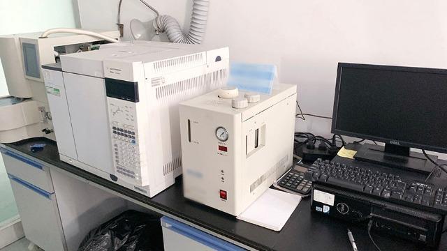 吉首实验室设备搬运工程的规模增大