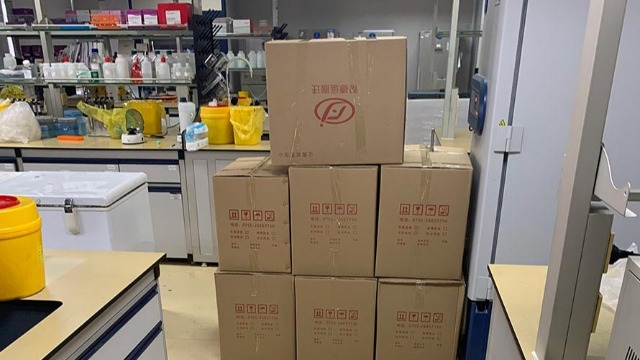 岑溪实验室设备搬运人员要不断的学习