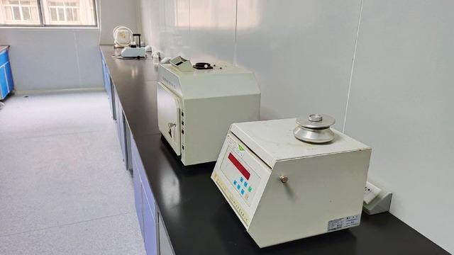 合山实验室设备搬运工程难度分析