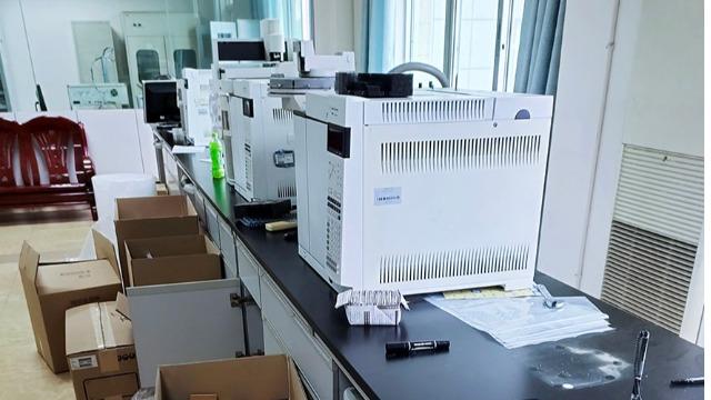 荔浦实验室设备搬运行业的发展