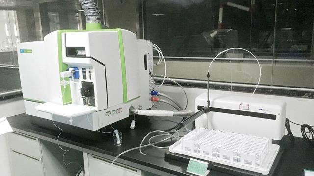 大同仪器设备调试发展现状