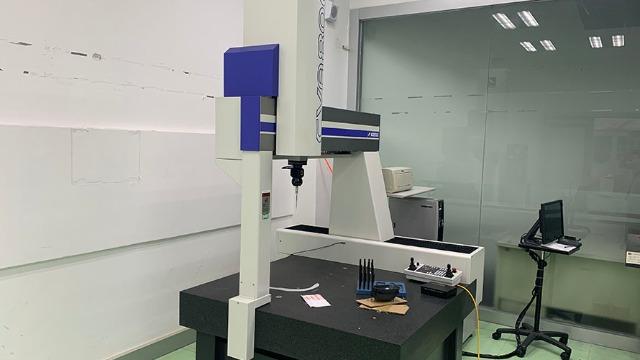 巴中仪器设备调试坚持改进创新