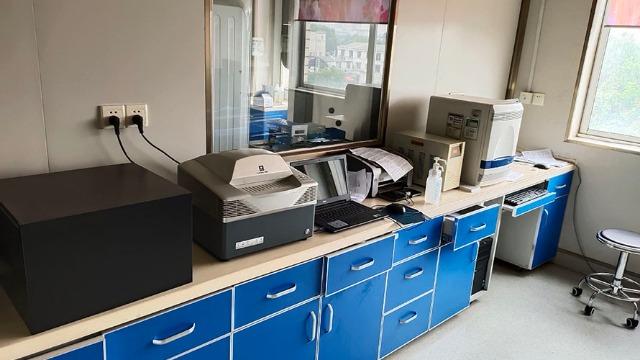 万宁实验室设备搬运公司和城市共同发展