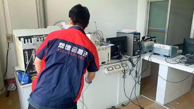 临沧仪器设备调试的行业现状