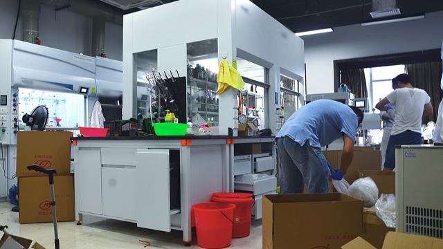 林芝仪器设备调试的行业萌芽