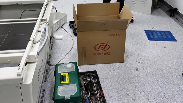 嘉峪关仪器设备调试的发展现状