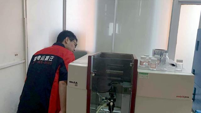 黄冈仪器设备调试公司的发展