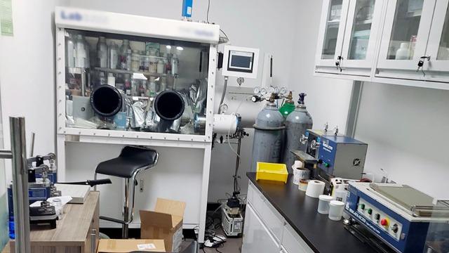 安康仪器设备调试公司努力提升实力