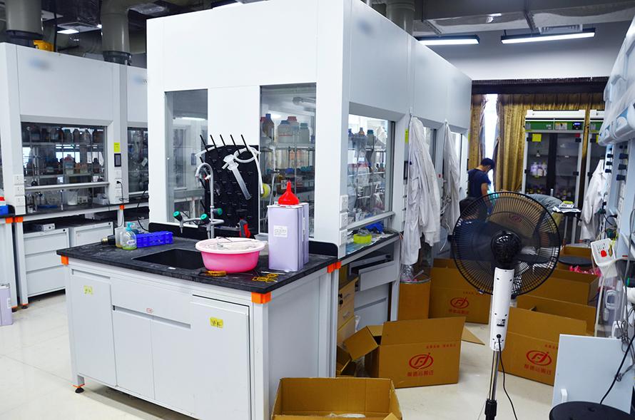 武汉实验室搬迁公司