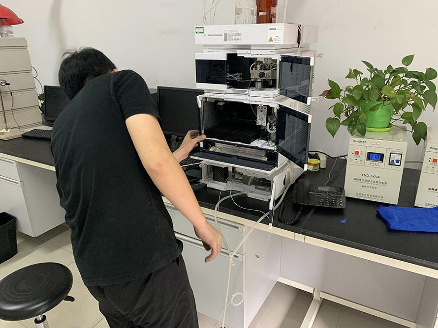 安陆精密仪器设备bob电竞客户端下载公司