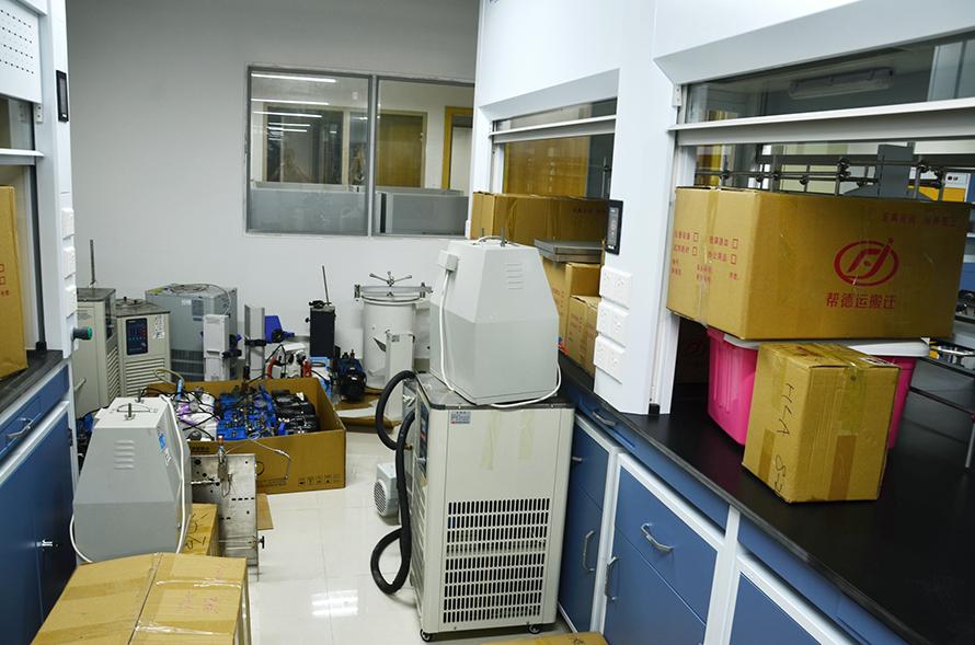 铜陵市实验室bob电竞客户端下载公司