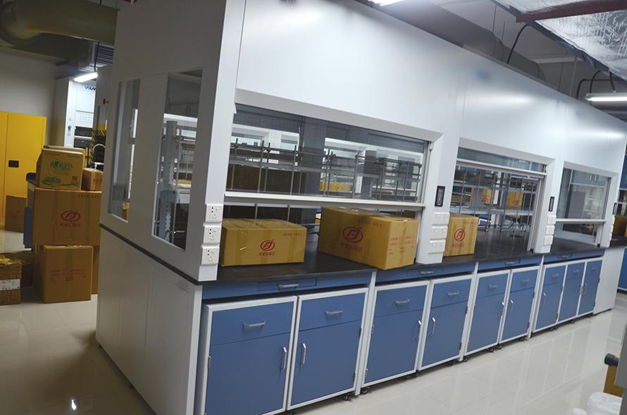 实验室搬迁公司有哪些
