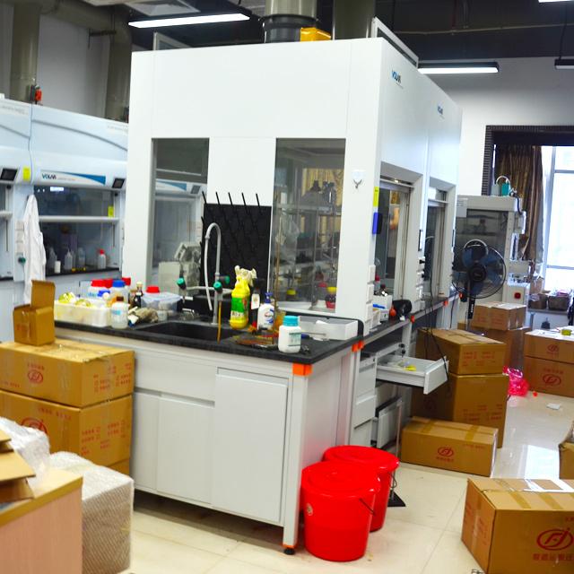 实验室搬迁注意事项