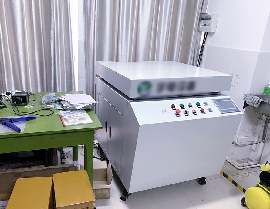 仪器设备安装调试