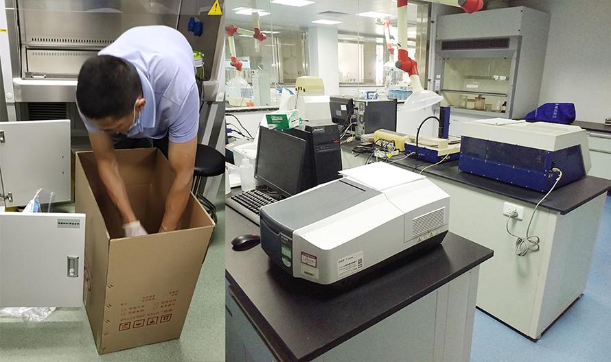 山东实验室搬迁公司
