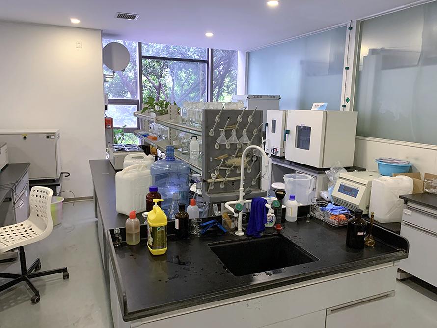 平凉实验室搬迁公司