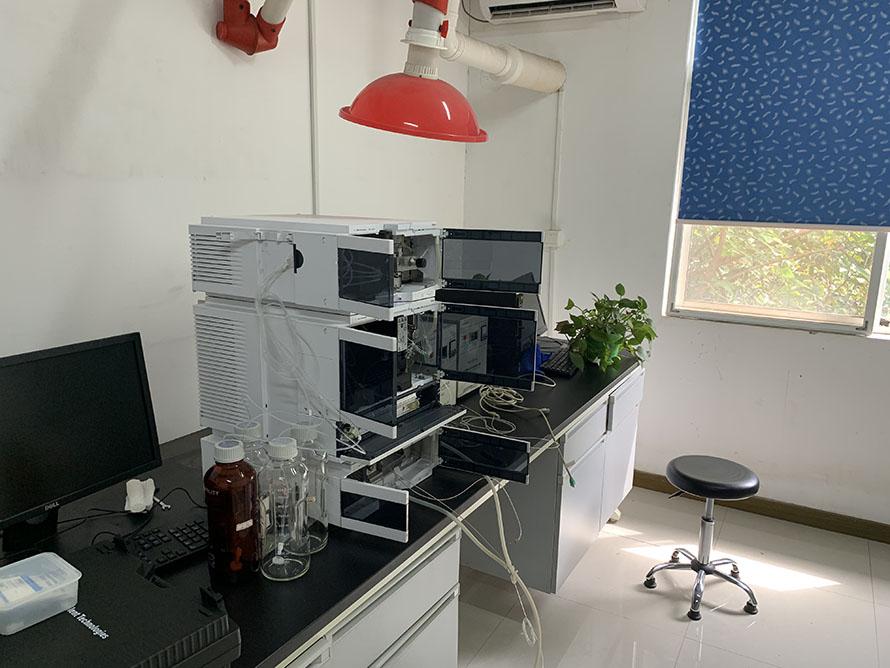 庆阳实验室搬迁公司