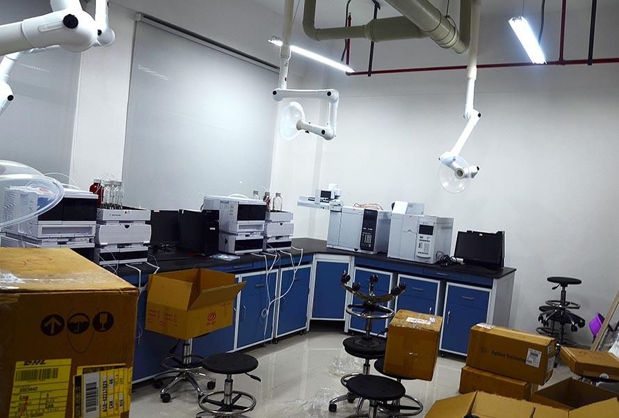 宜城市实验室仪器bob电竞客户端下载公司