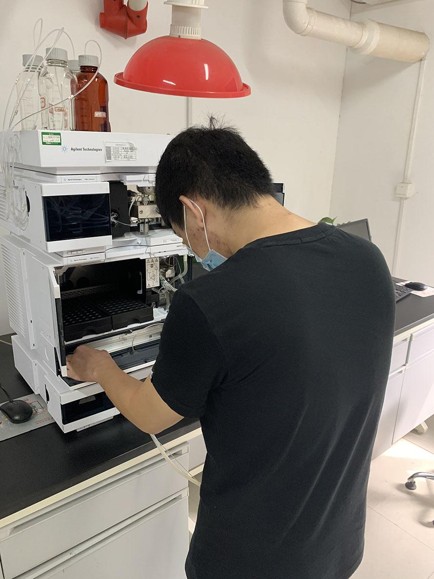 陇南实验室搬迁公司