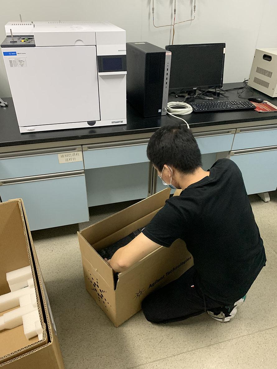 武威实验室搬迁公司
